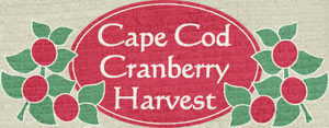 Cape Cod Cranberry Harvest